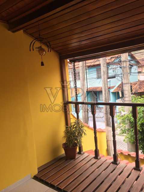 IMG-20181004-WA0071 - Casa em Condominio À Venda - Campo Grande - Rio de Janeiro - RJ - CGCN30039 - 28