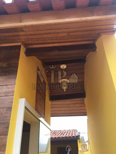 IMG-20181004-WA0082 - Casa em Condominio À Venda - Campo Grande - Rio de Janeiro - RJ - CGCN30039 - 27