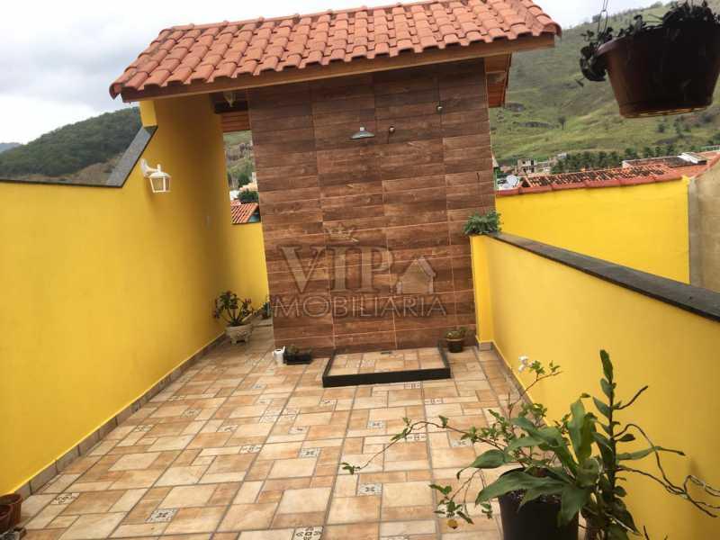 IMG-20181004-WA0085 - Casa em Condominio À Venda - Campo Grande - Rio de Janeiro - RJ - CGCN30039 - 30