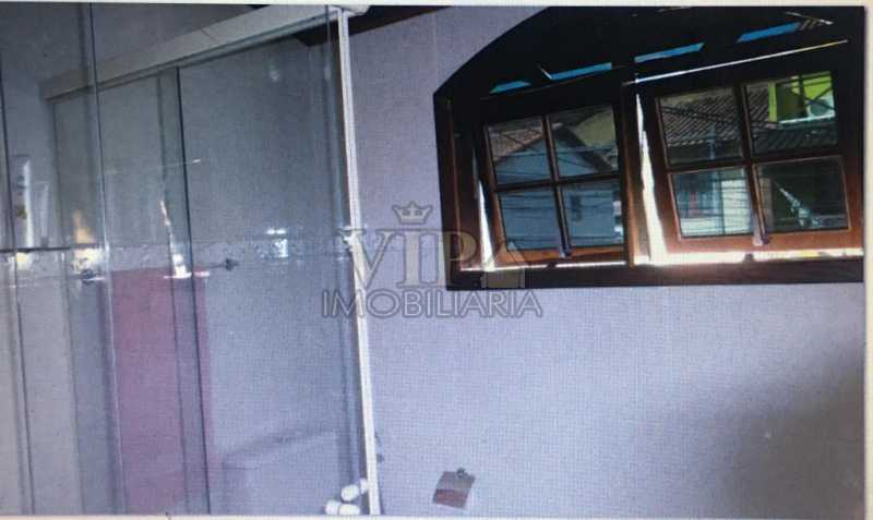 IMG-20181004-WA0109 - Casa em Condominio À Venda - Campo Grande - Rio de Janeiro - RJ - CGCN30039 - 16