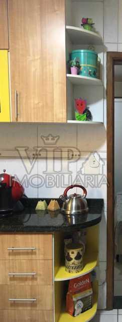 IMG-20181004-WA0111 - Casa em Condomínio Campo Grande, Rio de Janeiro, RJ À Venda, 3 Quartos, 154m² - CGCN30039 - 19