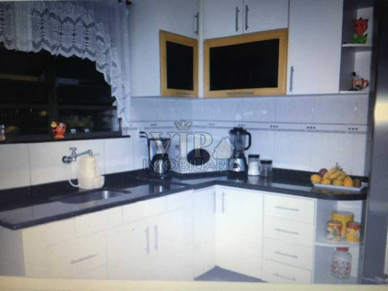 IMG-20181004-WA0112 - Casa em Condominio À Venda - Campo Grande - Rio de Janeiro - RJ - CGCN30039 - 18