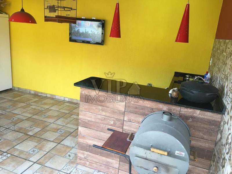 IMG-20181006-WA0059 - Casa em Condomínio Campo Grande, Rio de Janeiro, RJ À Venda, 3 Quartos, 154m² - CGCN30039 - 26