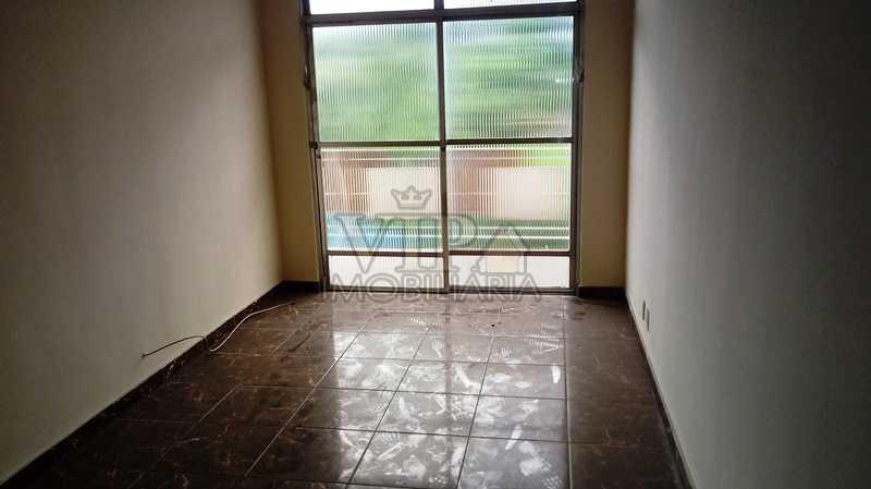 20181016_144325 - Apartamento À Venda - Campo Grande - Rio de Janeiro - RJ - CGAP20723 - 1