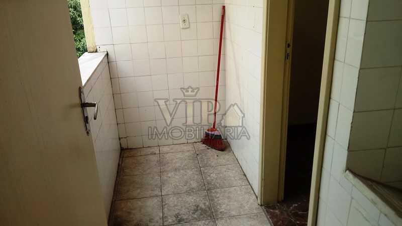 20181016_144504 - Apartamento À Venda - Campo Grande - Rio de Janeiro - RJ - CGAP20723 - 11