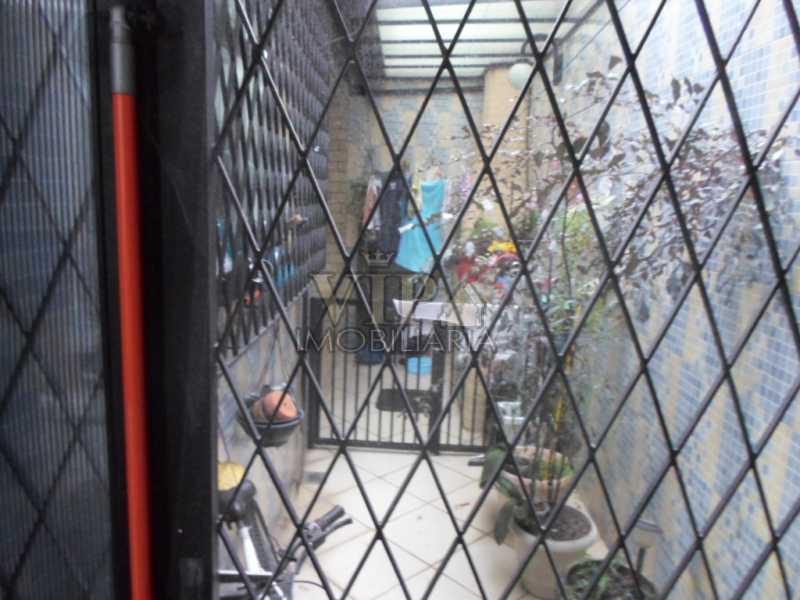 SAM_5419 - Casa 4 quartos à venda Campo Grande, Rio de Janeiro - R$ 570.000 - CGCA40120 - 16