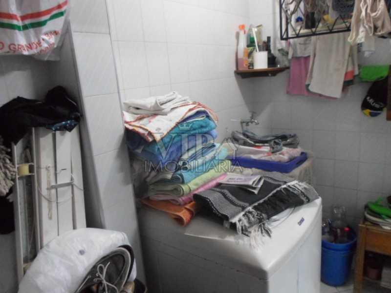 SAM_5420 - Casa 4 quartos à venda Campo Grande, Rio de Janeiro - R$ 570.000 - CGCA40120 - 15