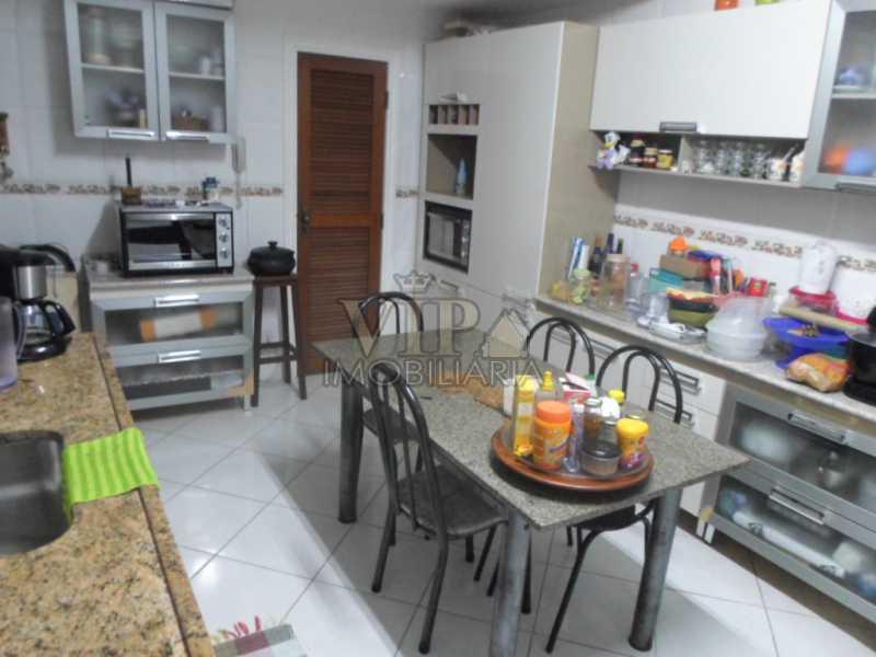 SAM_5421 - Casa 4 quartos à venda Campo Grande, Rio de Janeiro - R$ 570.000 - CGCA40120 - 7