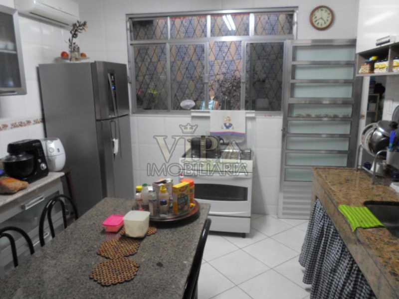 SAM_5422 - Casa 4 quartos à venda Campo Grande, Rio de Janeiro - R$ 570.000 - CGCA40120 - 8