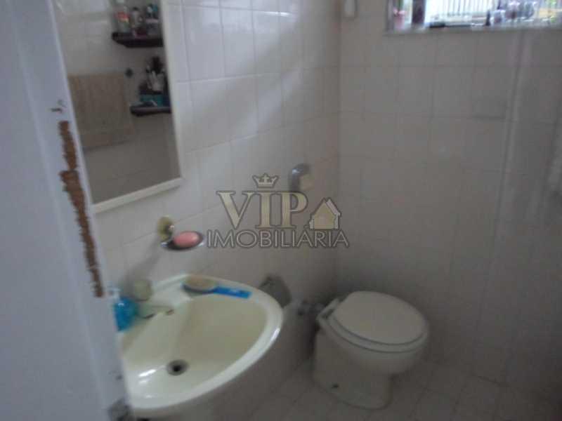 SAM_5423 - Casa 4 quartos à venda Campo Grande, Rio de Janeiro - R$ 570.000 - CGCA40120 - 9