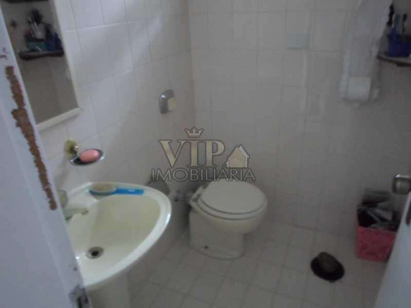SAM_5424 - Casa 4 quartos à venda Campo Grande, Rio de Janeiro - R$ 570.000 - CGCA40120 - 10