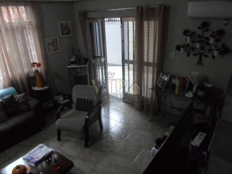 SAM_5425 - Casa 4 quartos à venda Campo Grande, Rio de Janeiro - R$ 570.000 - CGCA40120 - 6