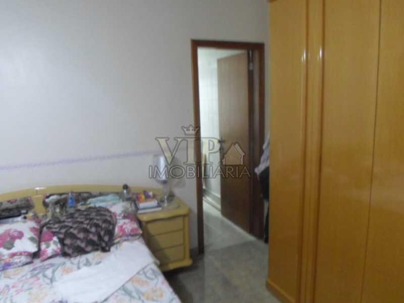 SAM_5427 - Casa 4 quartos à venda Campo Grande, Rio de Janeiro - R$ 570.000 - CGCA40120 - 11