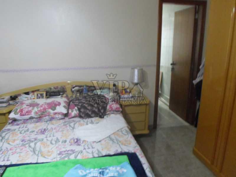 SAM_5428 - Casa 4 quartos à venda Campo Grande, Rio de Janeiro - R$ 570.000 - CGCA40120 - 13