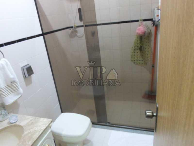 SAM_5429 - Casa 4 quartos à venda Campo Grande, Rio de Janeiro - R$ 570.000 - CGCA40120 - 12