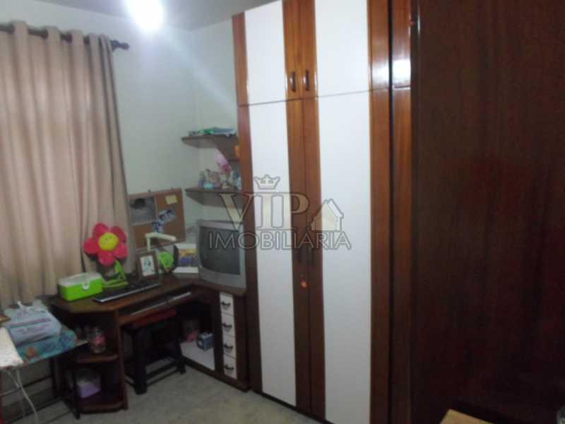 SAM_5430 - Casa 4 quartos à venda Campo Grande, Rio de Janeiro - R$ 570.000 - CGCA40120 - 14