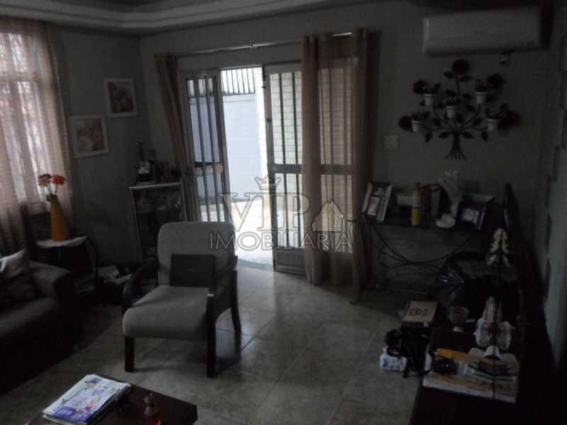 SAM_5434 - Casa 4 quartos à venda Campo Grande, Rio de Janeiro - R$ 570.000 - CGCA40120 - 5