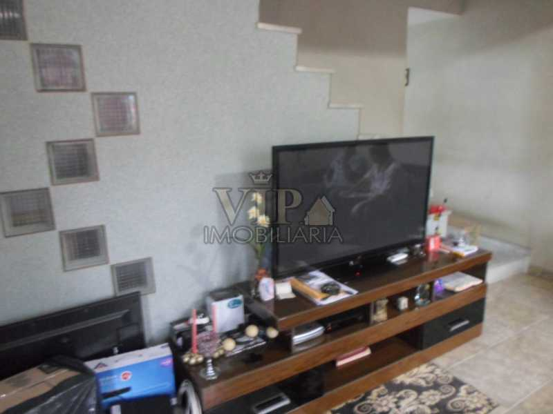 SAM_5435 - Casa 4 quartos à venda Campo Grande, Rio de Janeiro - R$ 570.000 - CGCA40120 - 4