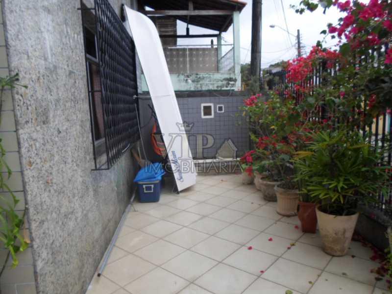SAM_5436 - Casa 4 quartos à venda Campo Grande, Rio de Janeiro - R$ 570.000 - CGCA40120 - 3