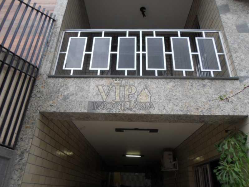 SAM_5437 - Casa 4 quartos à venda Campo Grande, Rio de Janeiro - R$ 570.000 - CGCA40120 - 1