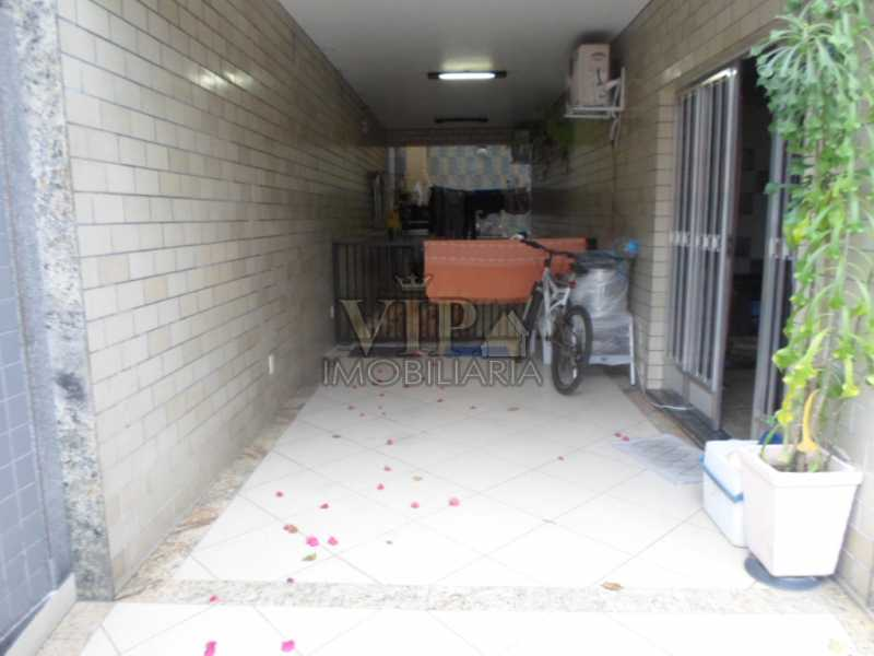 SAM_5438 - Casa 4 quartos à venda Campo Grande, Rio de Janeiro - R$ 570.000 - CGCA40120 - 17