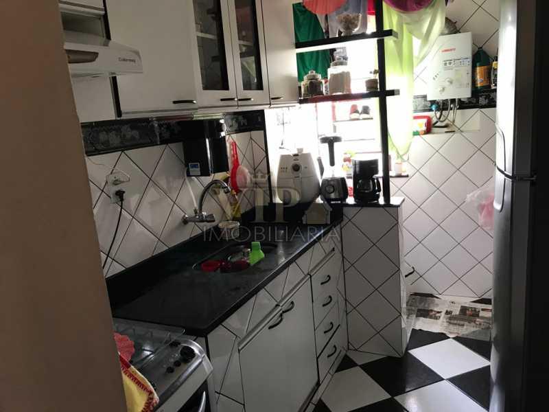 IMG-0860 - Apartamento À Venda - Campo Grande - Rio de Janeiro - RJ - CGAP30156 - 10