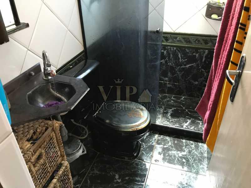IMG-0868 - Apartamento À Venda - Campo Grande - Rio de Janeiro - RJ - CGAP30156 - 7