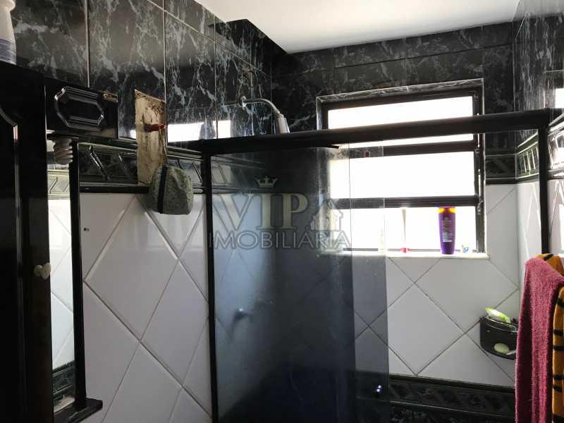 IMG-0869 - Apartamento À Venda - Campo Grande - Rio de Janeiro - RJ - CGAP30156 - 8