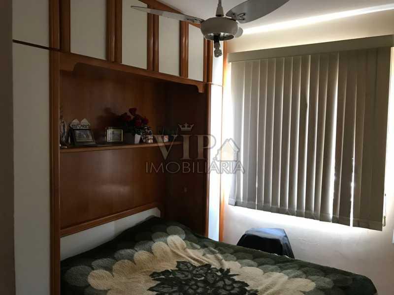 IMG-0876 - Apartamento À Venda - Campo Grande - Rio de Janeiro - RJ - CGAP30156 - 5