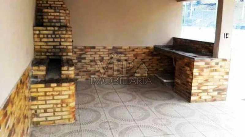 IMG-20181027-WA0038 - Apartamento À Venda - Campo Grande - Rio de Janeiro - RJ - CGAP30156 - 18