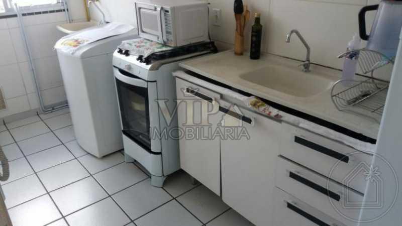 6ad97e56-8d89-4c29-a925-2759a7 - Apartamento 2 quartos para venda e aluguel Campo Grande, Rio de Janeiro - R$ 220.000 - CGAP20728 - 11
