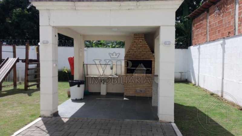7ec0f284-f857-4646-b2af-b5fb77 - Apartamento 2 quartos para venda e aluguel Campo Grande, Rio de Janeiro - R$ 220.000 - CGAP20728 - 13