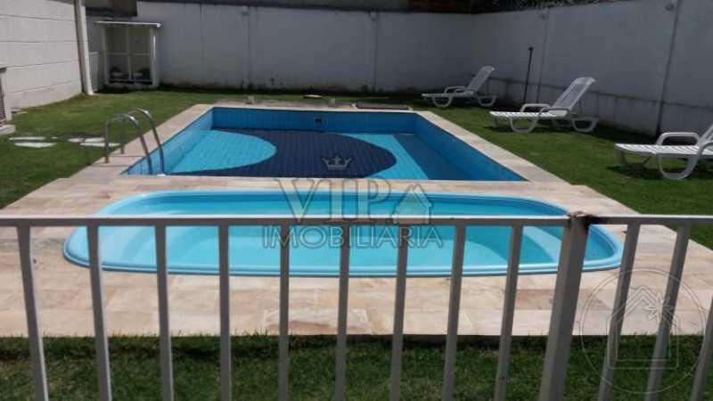 76f337d7-07d2-4e6c-99a5-ff78a0 - Apartamento 2 quartos para venda e aluguel Campo Grande, Rio de Janeiro - R$ 220.000 - CGAP20728 - 1