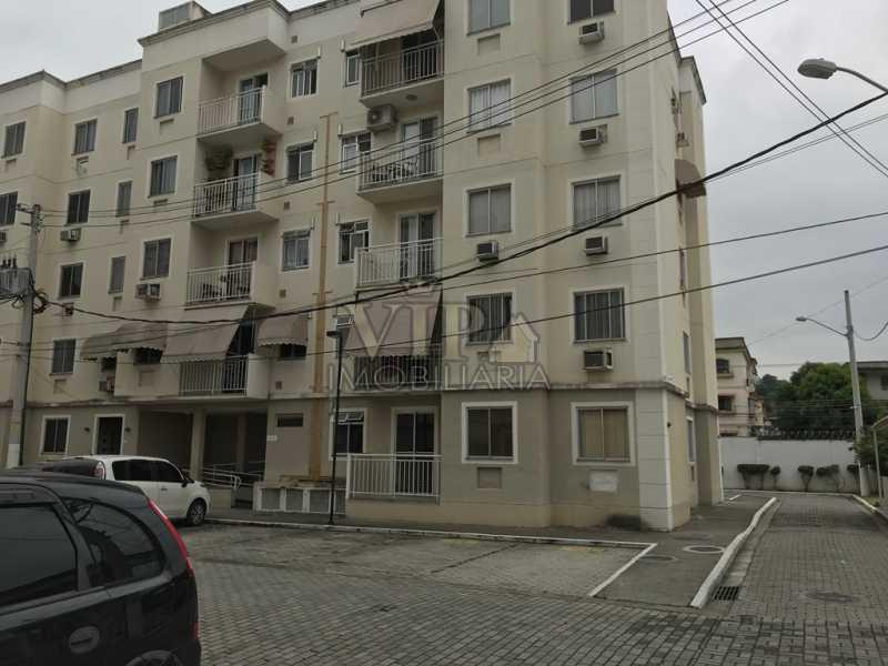 IMG-0802 - Apartamento 2 quartos para venda e aluguel Campo Grande, Rio de Janeiro - R$ 220.000 - CGAP20728 - 20