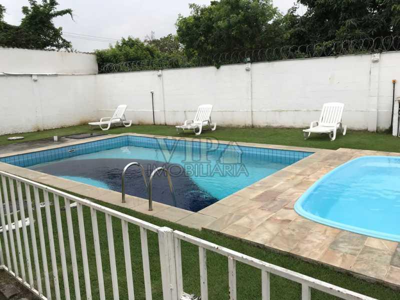 IMG-0803 - Apartamento 2 quartos para venda e aluguel Campo Grande, Rio de Janeiro - R$ 220.000 - CGAP20728 - 12