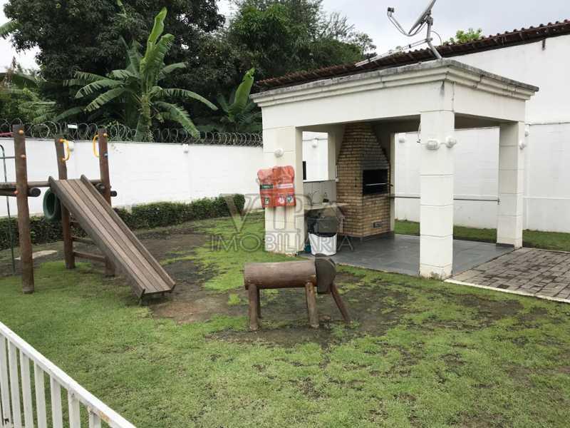 IMG-0804 - Apartamento 2 quartos para venda e aluguel Campo Grande, Rio de Janeiro - R$ 220.000 - CGAP20728 - 15