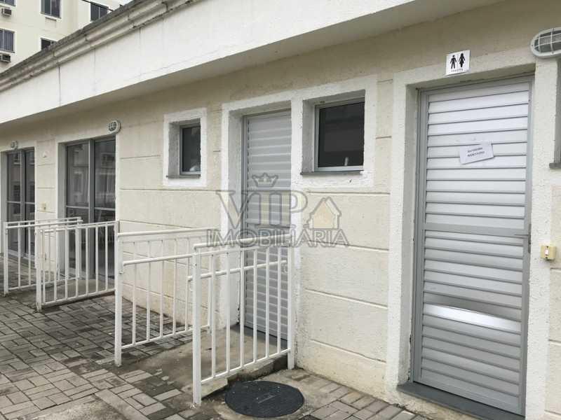 IMG-0805 - Apartamento 2 quartos para venda e aluguel Campo Grande, Rio de Janeiro - R$ 220.000 - CGAP20728 - 18