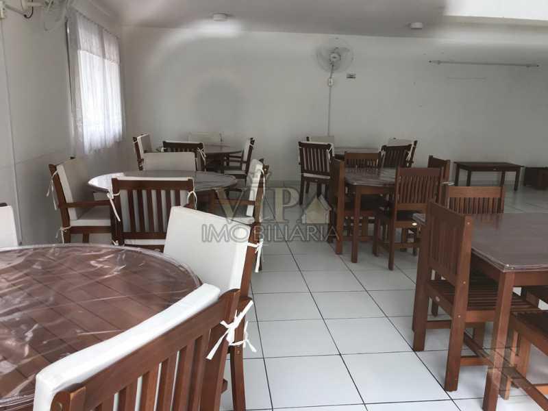 IMG-0807 - Apartamento 2 quartos para venda e aluguel Campo Grande, Rio de Janeiro - R$ 220.000 - CGAP20728 - 16