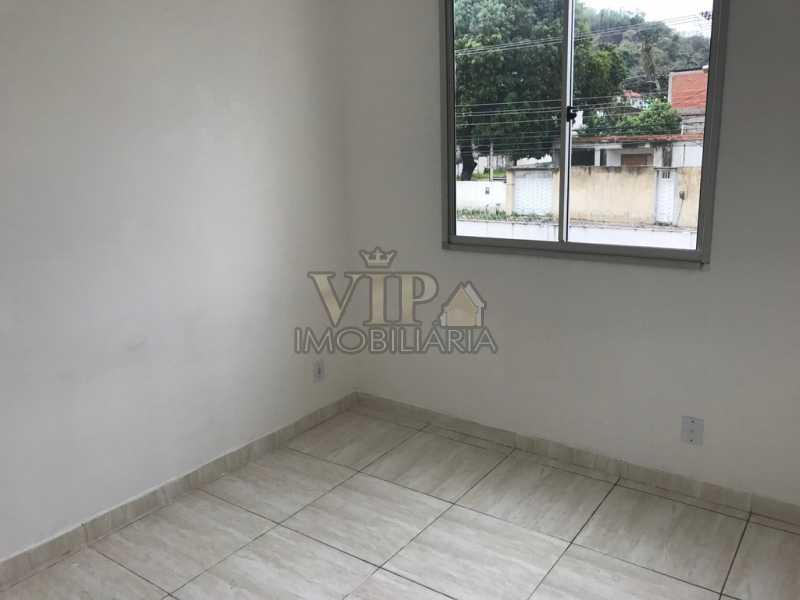 IMG-0808 - Apartamento 2 quartos para venda e aluguel Campo Grande, Rio de Janeiro - R$ 220.000 - CGAP20728 - 4