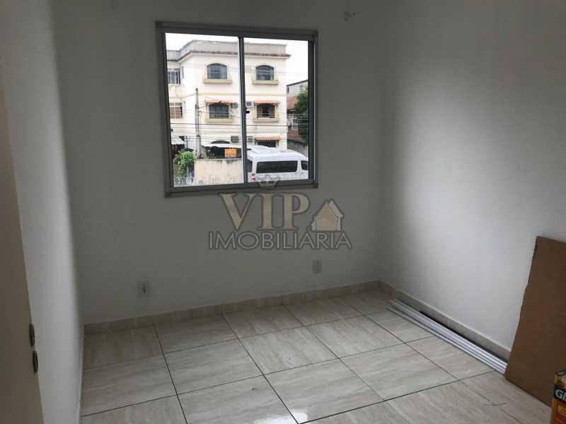 IMG-0810 - Apartamento 2 quartos para venda e aluguel Campo Grande, Rio de Janeiro - R$ 220.000 - CGAP20728 - 3