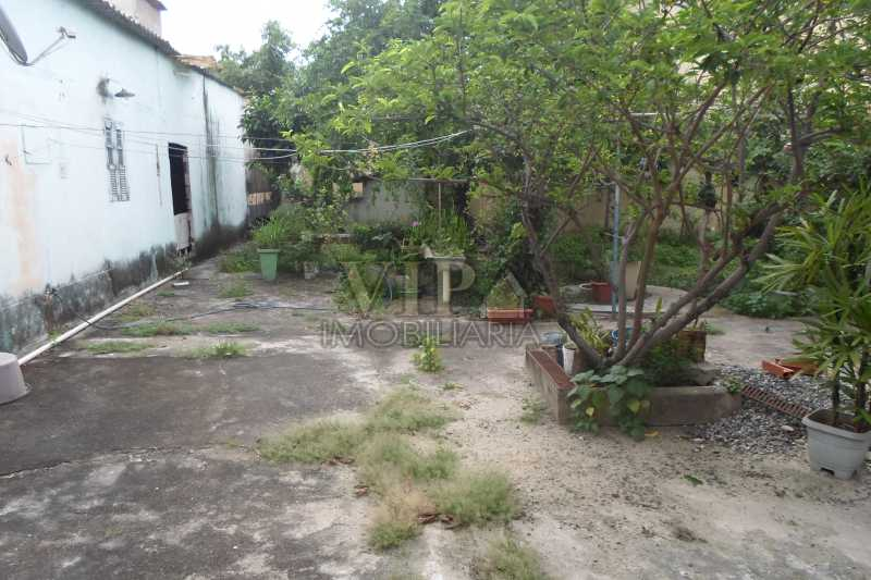 SAM_0028 - Casa 3 quartos à venda Bangu, Rio de Janeiro - R$ 600.000 - CGCA30483 - 5