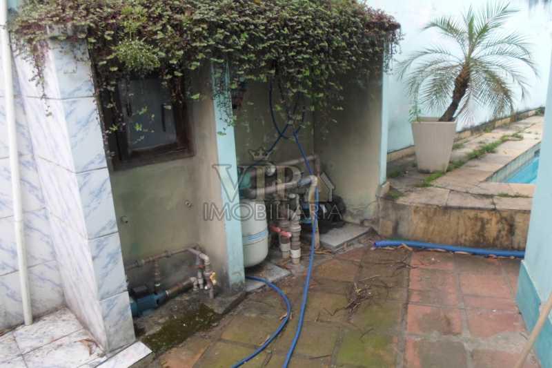 SAM_0031 - Casa 3 quartos à venda Bangu, Rio de Janeiro - R$ 600.000 - CGCA30483 - 8