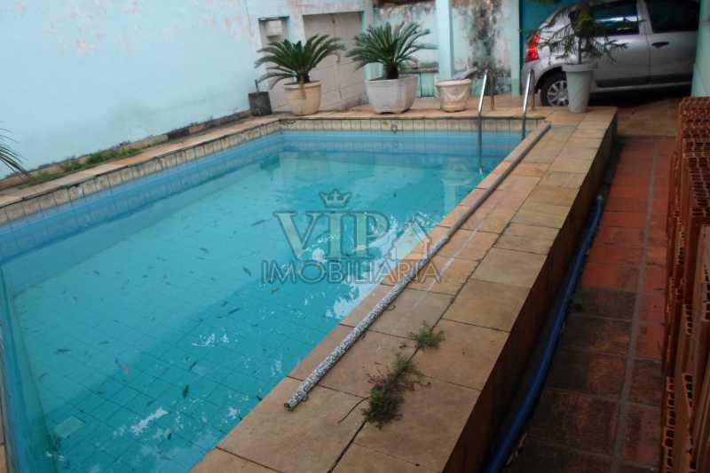 SAM_0032 - Casa 3 quartos à venda Bangu, Rio de Janeiro - R$ 600.000 - CGCA30483 - 1
