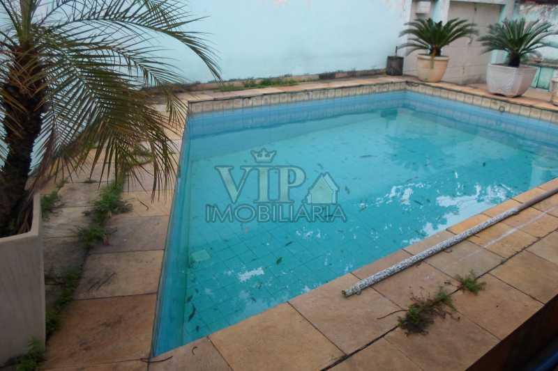 SAM_0033 - Casa 3 quartos à venda Bangu, Rio de Janeiro - R$ 600.000 - CGCA30483 - 6