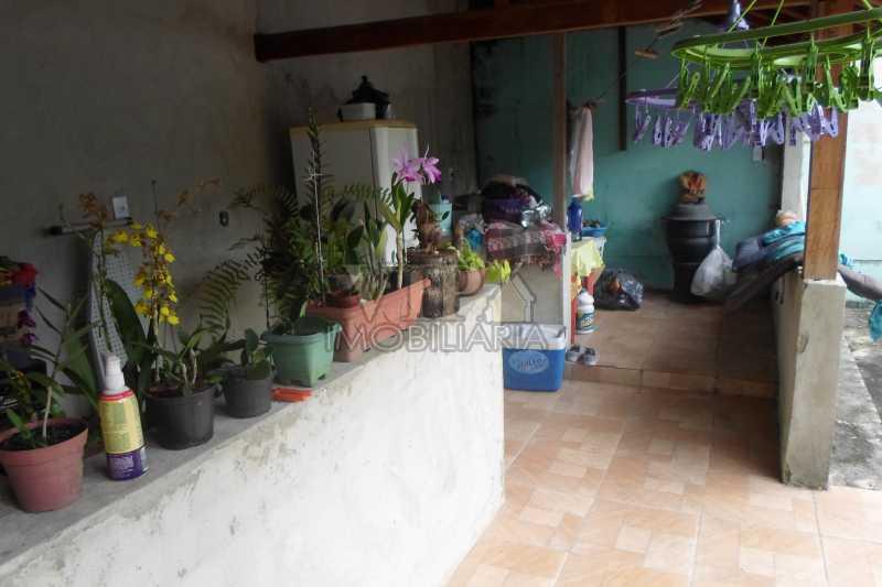 SAM_0034 - Casa 3 quartos à venda Bangu, Rio de Janeiro - R$ 600.000 - CGCA30483 - 10