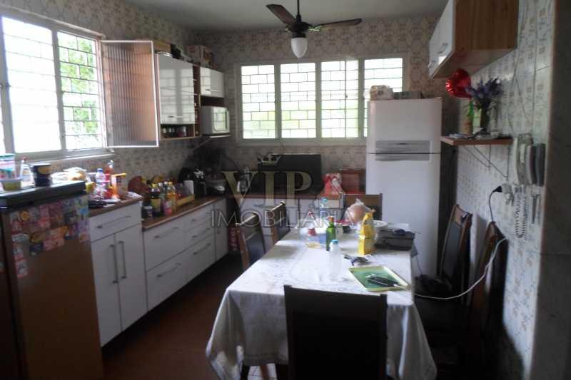 SAM_0036 - Casa 3 quartos à venda Bangu, Rio de Janeiro - R$ 600.000 - CGCA30483 - 11
