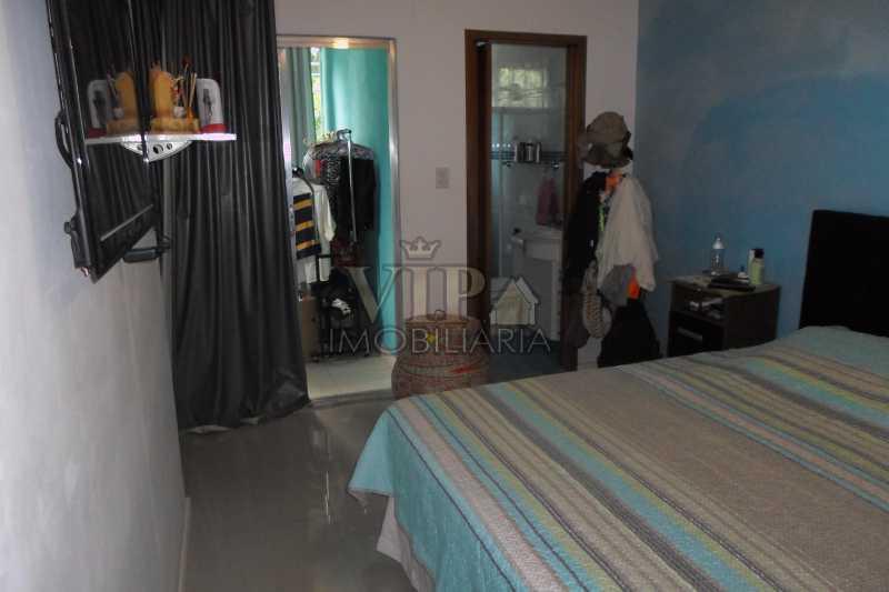 SAM_0038 - Casa 3 quartos à venda Bangu, Rio de Janeiro - R$ 600.000 - CGCA30483 - 13