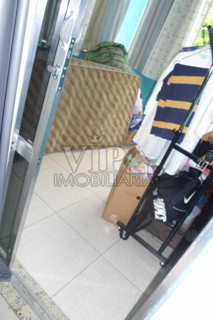 SAM_0041 - Casa 3 quartos à venda Bangu, Rio de Janeiro - R$ 600.000 - CGCA30483 - 14