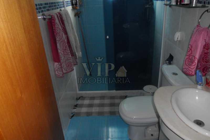 SAM_0042 - Casa 3 quartos à venda Bangu, Rio de Janeiro - R$ 600.000 - CGCA30483 - 15