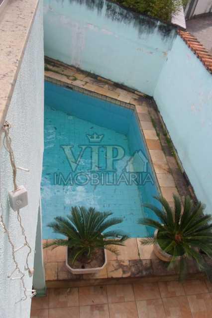 SAM_0043 - Casa 3 quartos à venda Bangu, Rio de Janeiro - R$ 600.000 - CGCA30483 - 7